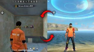 Top 10 New Tricks In Free Fire | New Bug/Glitches In Garena Free Fire #59