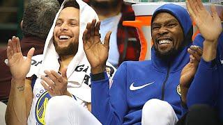 NBA BLOOPERS & FUNNY MOMENTS