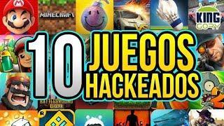 TOP 10 JUEGOS HACKEADOS PARA ANDROID-ISRAEL 1200
