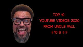 Top 10 Youtube Videos As Of 2020 - Number 10 and 9