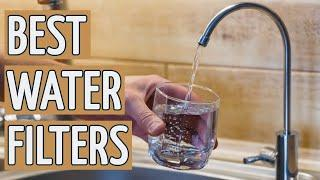 Best Water Filter: TOP 10 Water Filters AMAZON REVIEWS