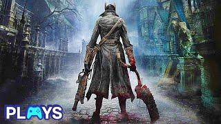 7 Scariest Video Game Songs That Will Give You Anxiety | MojoPlays