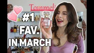 FAVORITE PERFUME DISCOVERY OF THE MONTH-BISOU by FAIR PARFUM REVIEW   Tommelise