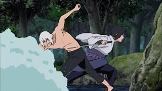 Naruto Top Best Fights #41 Water god [ Naruto: Shippuden 2007 ] ナルト- 疾風伝