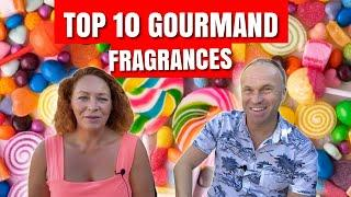 Best Gourmand Fragrances - Top 10 Fragrance Review