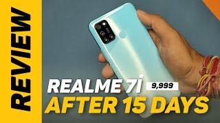 Realme 7i Full Review After 15 Days | Realme 7i Problems | Realme 7i Pros & Cons | Realme 7i Camera