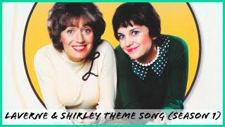 Laverne & Shirley (Theme Song) Opening Intro