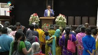 """We welcome you to our """"Miracle Healing Service"""" - Live from Indiranagar"""