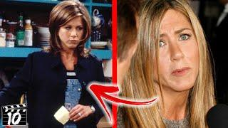 Top 10 TV Shows That Destroyed A Celebrities Career
