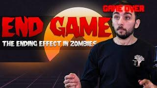 The Ending Effect in Call of Duty Zombies