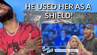 WWE Top 10 Friday Night SmackDown moments: Mar. 6, 2020   Reaction