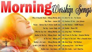 Morning Worship Song 2020 - 3 Hours Non Stop Worship Songs - Top 100 Worship Songs This Year