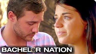 Madison Breaks Up With Peter | The Bachelor