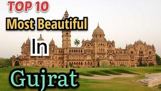 Top 10 Most Tourist Visited Place In Gujrat ।। गुजरात  ॥ Top Tourist Attractions Place | Gujrat |