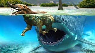 THIS EXTINCT ANIMAL COULD BE ALIVE NEAR YOU!
