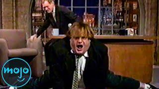 Top 10 Greatest Talk Show Entrances Ever