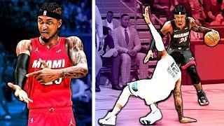 NBA 2k21 Next Gen MyCareer #10 | Best Build Better Than Prime Michael Jordan