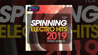 E4F - Top Spinning Electro Hits 2019 Fitness Session - Fitness & Music 2019