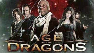 AGE OF THE DRAGONS - FULL MOVIE - BEST HOLLYWOOD ACTION MOVIE