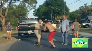 MURDER   top 10 street fight in the world ever !   STREET FIGHT #1   WOW CHANNEL