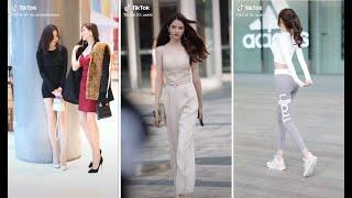 Top 10 Street Fashion Tik Tok / Douyin China Ep. #004