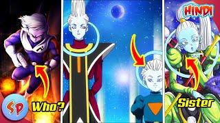 Top 10 Interesting Facts About Whis | Explained in Hindi | Dragon ball India