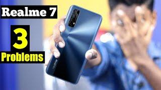 Realme 7 Launched with 3 Problems || Realme 7 Pros & Cons in Hindi