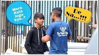 Prank Of The Year | Best Prank Of 2020 | Prank In India | Oye Oye Prank #Prank