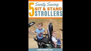 The Main Principles Of Top 10 Stroller Travel Systems of 2020 - Video Review