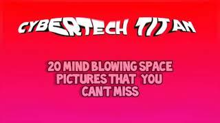 Top 10 mind blowing interesting facts  space images black hole mystery solved HD images and clips