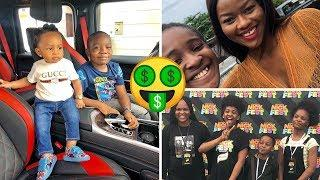 Top 10 Richest Kids In Nigeria 2020-2021 And Their Net Worth [Forbes Lists]