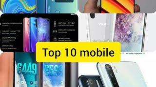 Top 10 mobiles in india-april 2020|best mobile phones prices