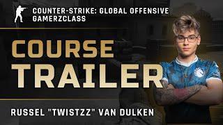 CS:GO • Twistzz Course | Official Course Trailer