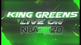 *NBA 2K20 Livestream* TOXIC COMP 14 YEAR OLD STREAKING WITH BEST JUMPSHOT