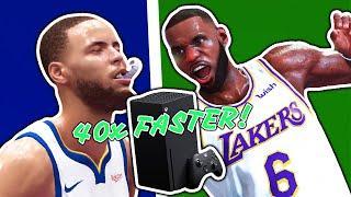 5 CONFIRMED Ways NEXT GEN Will Change NBA 2K