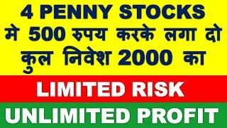 Best Penny Stocks 2020 below 10 rs | Best Penny Shares To Buy now | top multibagger penny stocks