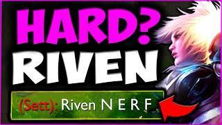 HOW TO 100% WIN TOPLANE *1V2* AS RIVEN! - SEASON 10 RIVEN TOP LANE GUIDE League of Legends