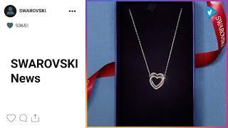 #SWAROVSKI News: Surprise your special someone! Make them spark with joy. #SparkDelight