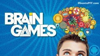 Top 10 best brain games by Dj Information
