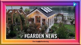 Top 10 #Garden Posts & Updates, Starring: The Happy Gardening Life™ ??