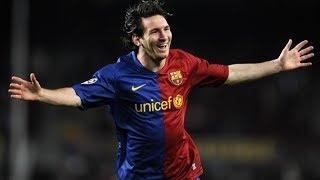 Lionel Messi ● 10 Minutes of Messi Magic ● 2006-2010