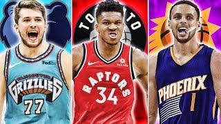 10 Crazy NBA Trades That Almost Happened