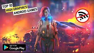 TOP 10 BEST NEW HIGH GRAPHICS ANDROID & IOS GAMES MAY 2021 ||( OFFLINE/ONLINE )||TOP ANDROID GAMES