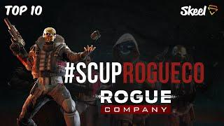 TOP 10 Compétition Rogue Company / scuprogueco 1er édition !