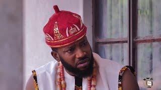 QUARANTINE MARRIAGE SEASON 2 - Fredrick Leonard & chizzy Alichi 2020 Latest Nigerian Movie
