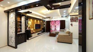 Interior Design for DSR Sunrise Tower //Asense Interior //Interior Designers Bangalore