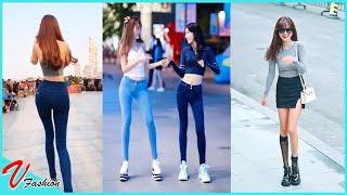 Mejores Street Fashion Tik Tok / Douyin China S05 Ep. 10 | Viable Fashion