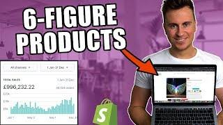 3 WINNING Products With HUGE Potential In 2020 | Shopify Dropshipping