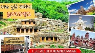 Tourist Place In Bhubaneswar| Top 10 Tourist Place in Bhubaneswar |Lingraj Temple|