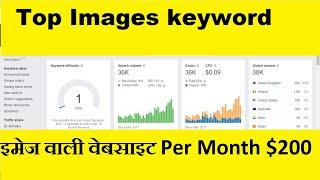 Top Images website keyword | how to images website blogging keyword research in 2020